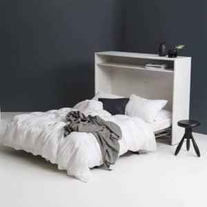bedinbox sängskåp 140 hovden