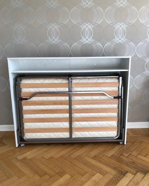 sängskåp