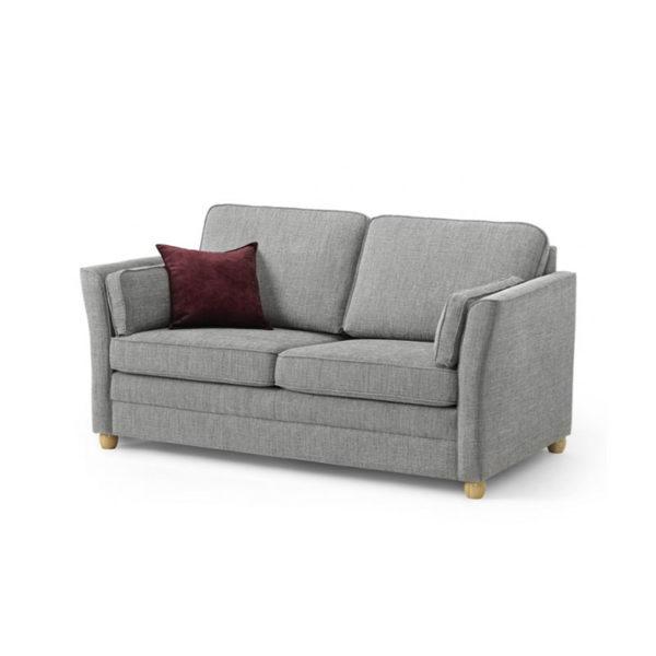 Visby framåtbäddad bäddsoffa göinge möbler