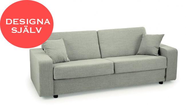 designa soffa själv