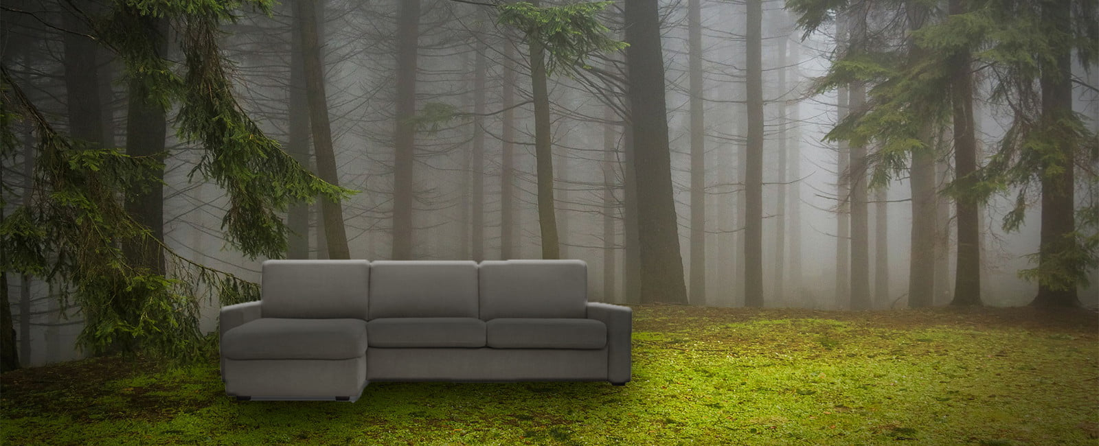 hilton divan