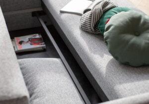 pohjanmaan förvaring soffa