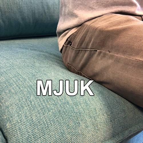 Sittkomfort: Mjuk