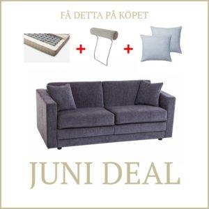 pixel soffa