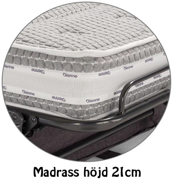 madrass 21cm
