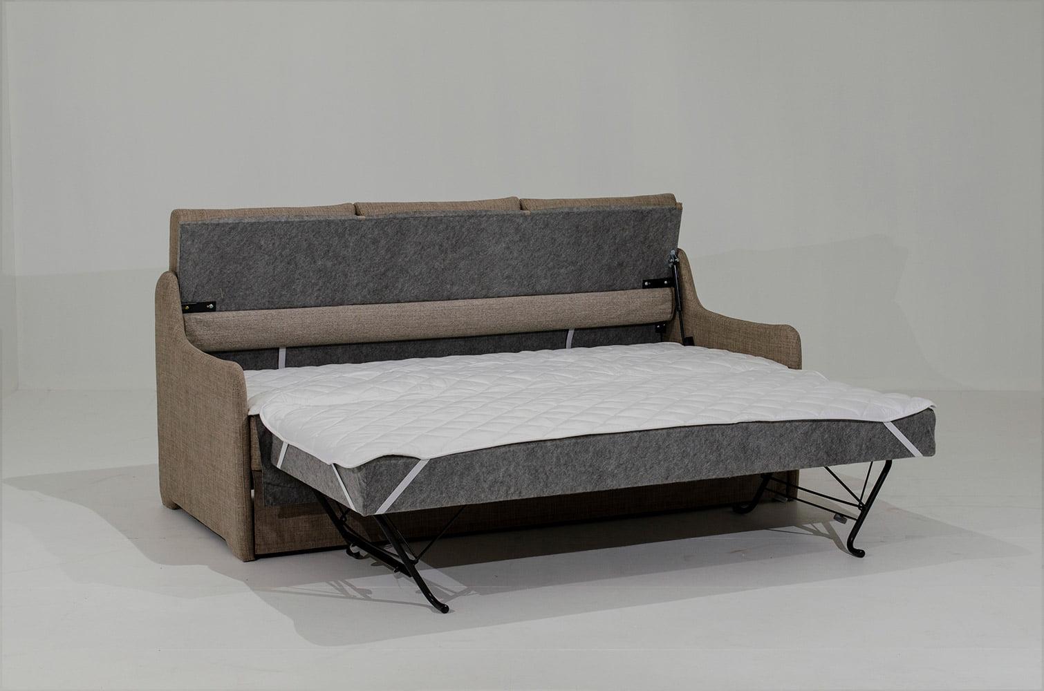 roma längsbäddad soffa hovden