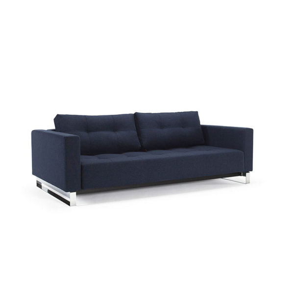 Cassius Deluxe Excess Lounger bäddsoffa innovation