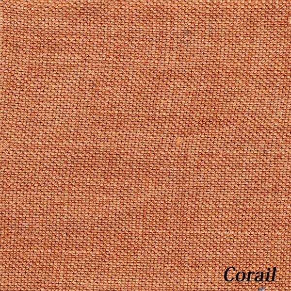 Linen new corail / 7-10 veckor