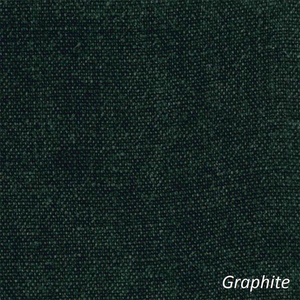 Linen new graphite / 7-10 veckor