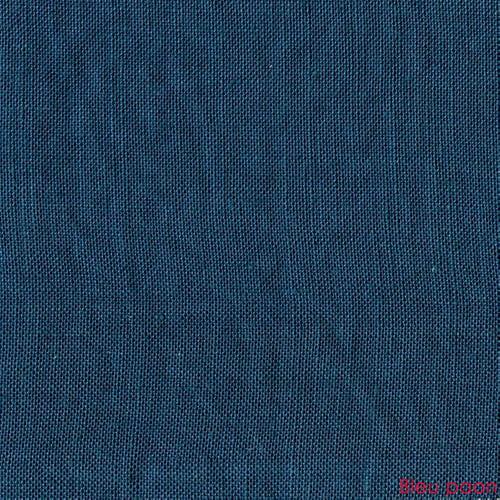Linen sweet bleu paon / 7-10 veckor