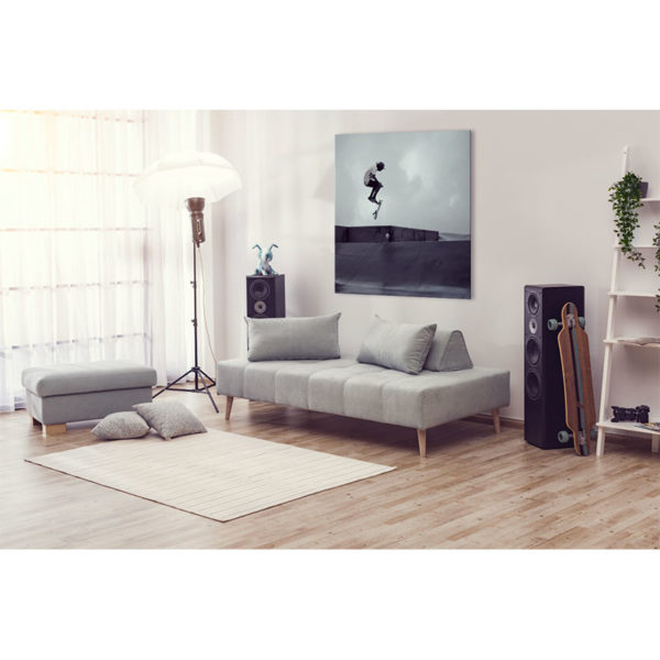 siesta 100 dagbädd rave furniture