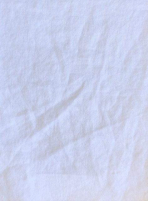 Linen – White / 7-9 veckor