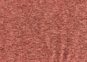 Rött möbeltyg