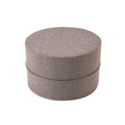 Deconstructed Pouf innovation living