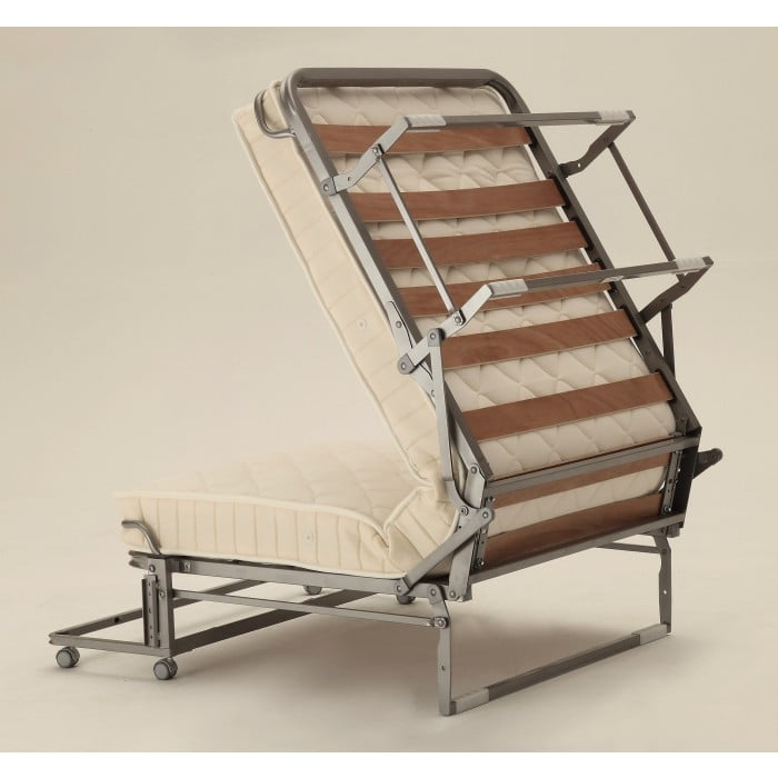 Bygga eget sängskåp