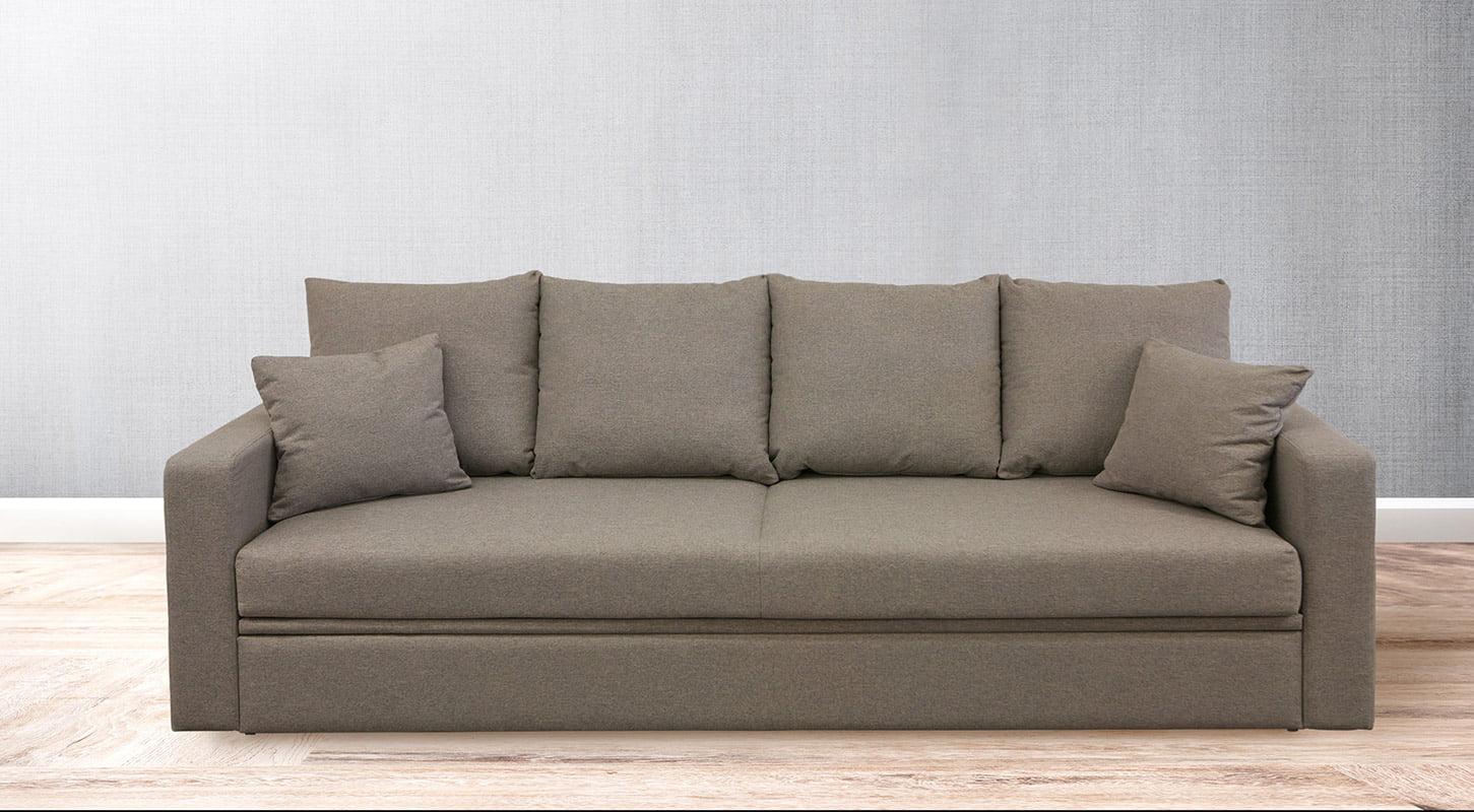 Malva bäddsoffa från Göinge möbler