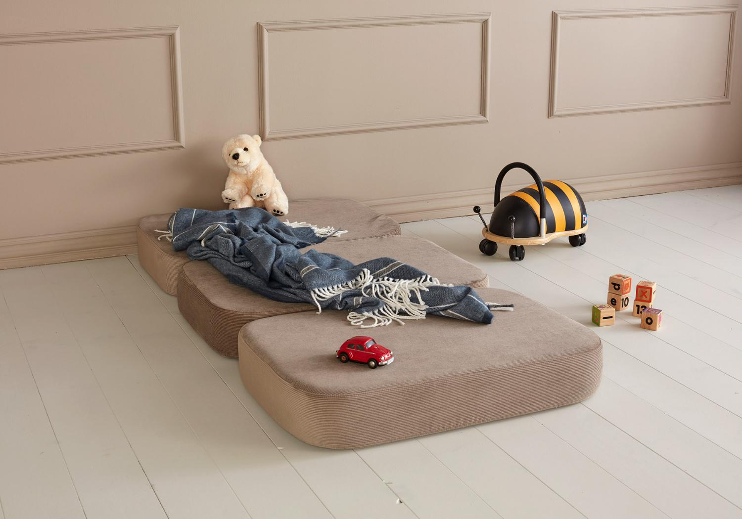 Accordion Mattress 75 innovation living