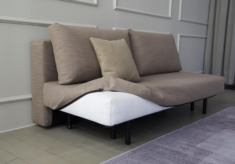 Achillas bäddsoffa sofa bed innovation living