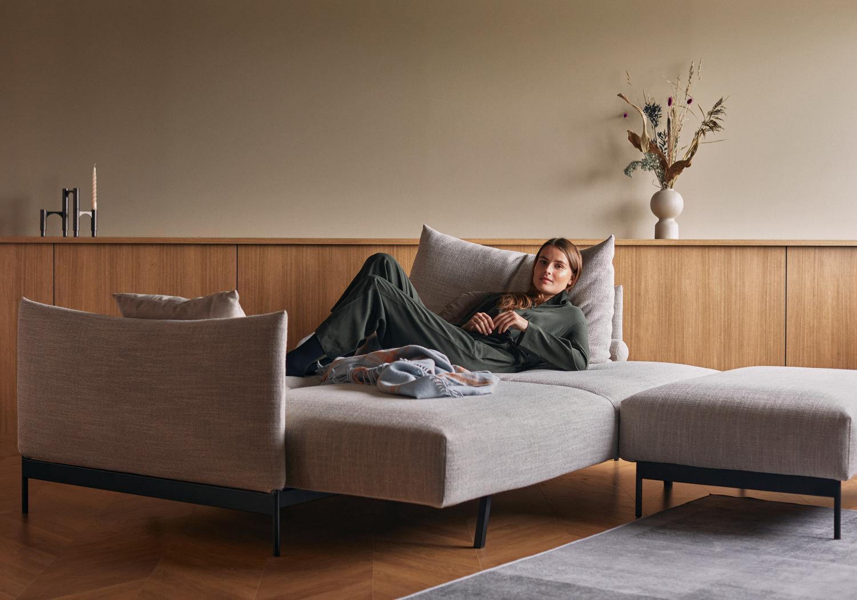 malloy bäddsoffa sofa bed innovation living
