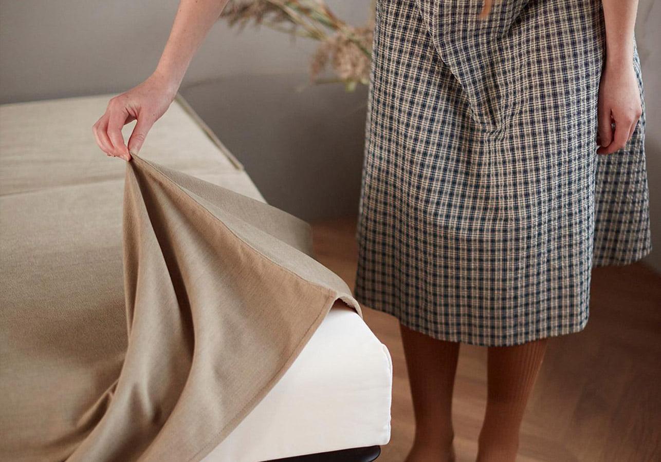 Revivus Sofa Bed bäddsoffa från Innovation living